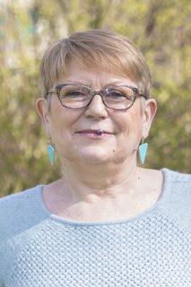 Portrait de Laurie DODIN