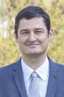 Portrait de Xavier DUBOURG
