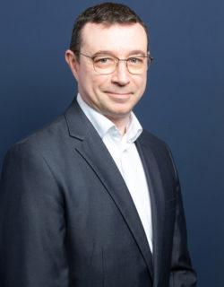 Portrait de Franck GAILLARD